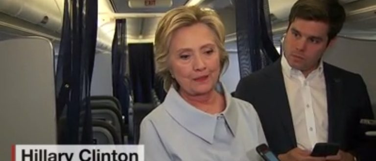 Hillary Clinton (CNN)