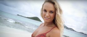 These Are The Hottest Photos Of Caroline Wozniacki On The Internet