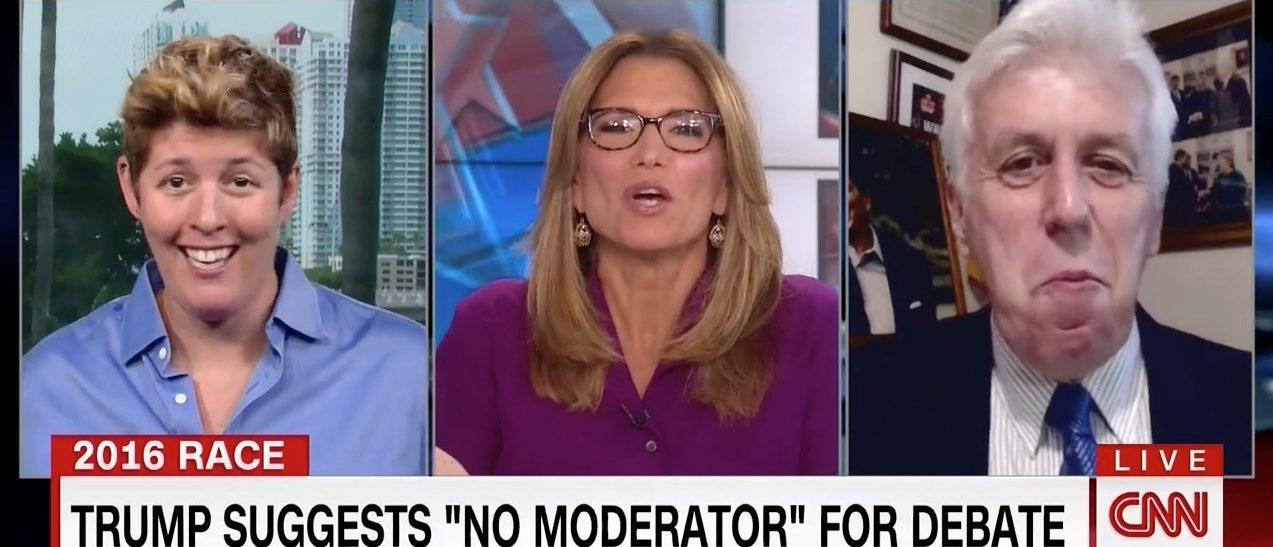 Sally Kohn (CNN)