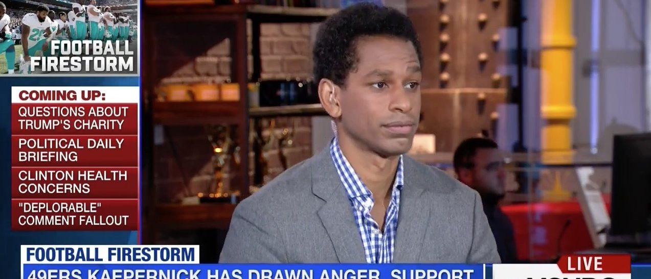 Toure Neblett (MSNBC)