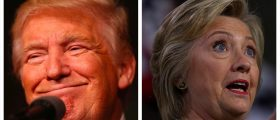 It's Here: Trump And Clinton To Face Off In First Debate