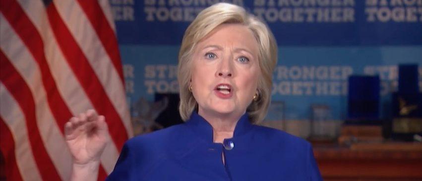 Hillary Clinton (YouTube)