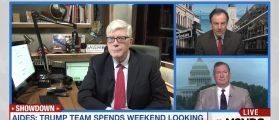 Hugh Hewitt's Last Minute Debate Prediction — Trump Will 'Confound All Expectations' [VIDEO]