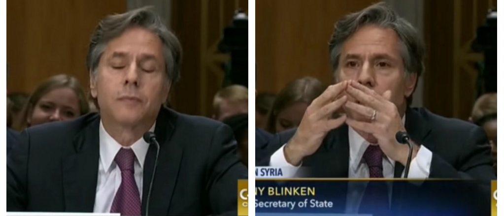 Tony Blinken (YouTube)