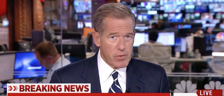 Brian Williams (MSNBC)