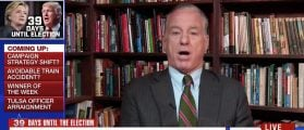 Howard Dean Gaffes Big Time On MSNBC — Twitter Kicks Him While He's Down [VIDEO]