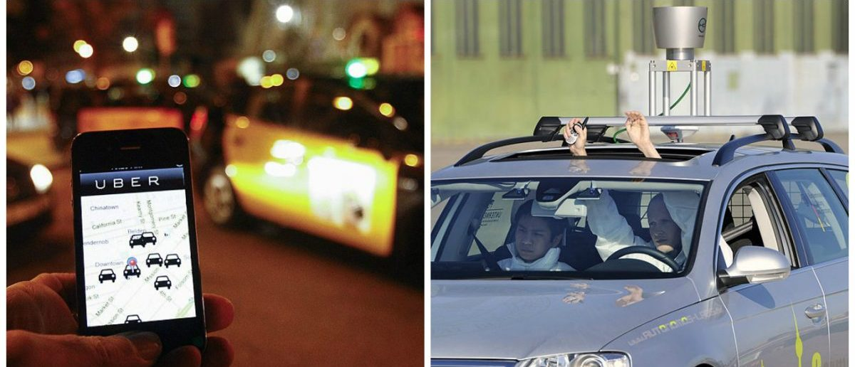 Left: [Getty Images - QUIQUE GARCIA - 460205824] Right: [Getty Images - ODD ANDERSEN - 105953384]