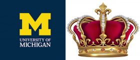 Conservative Student Is Now 'HIS MAJESTY' After University Of Michigan Lets Everyone Make Up Their Own Pronouns