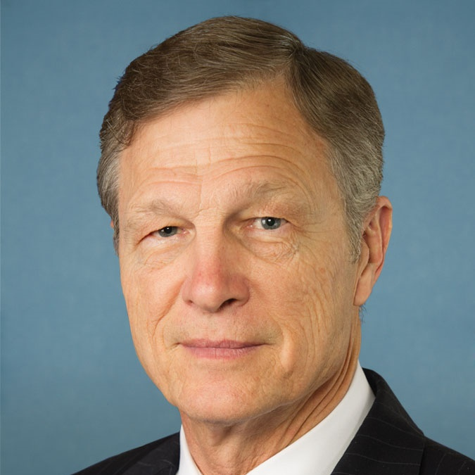 Photo of Rep. Brian Babin