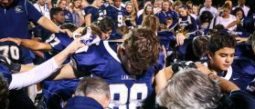 State: Christian Schools Can't Pray Before Athletic Events