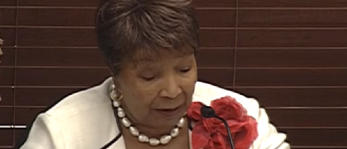Eddie Bernice Johnson 3