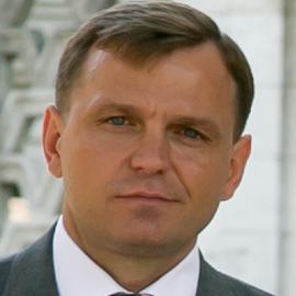 Photo of Andrei Năstase