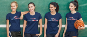 Back By Popular Demand: Team Deplorable Shirts