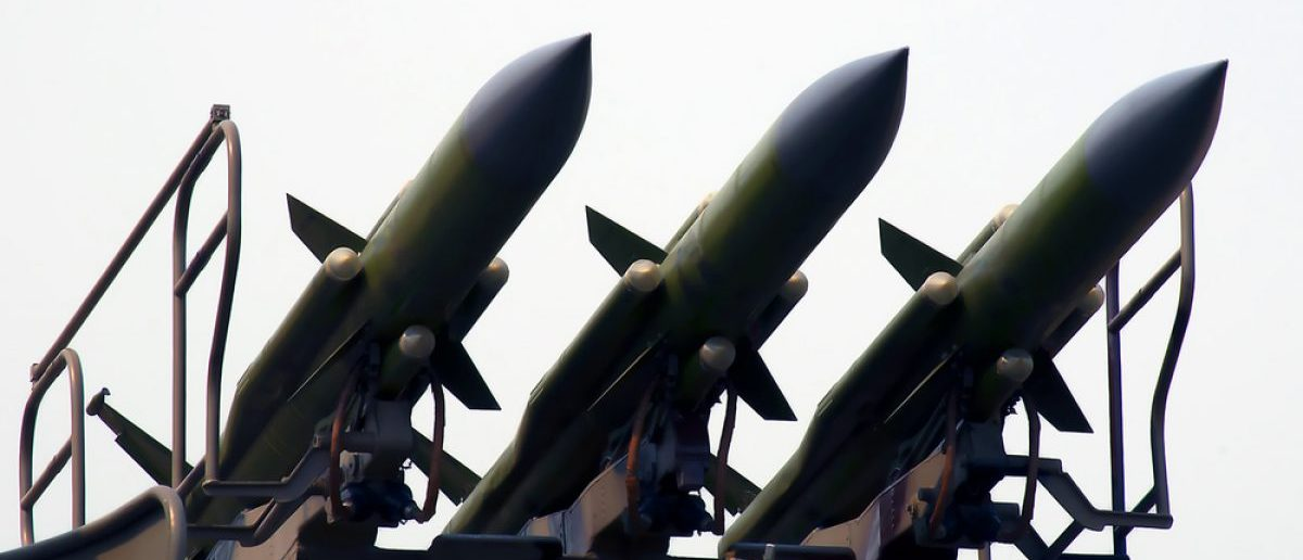 Serbian missiles