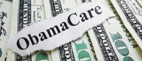 8 Million Americans Paid $1.7 Billion For Not Having Obamacare