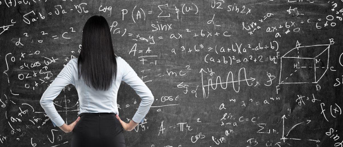 Math. [Shutterstock/Imageflow]