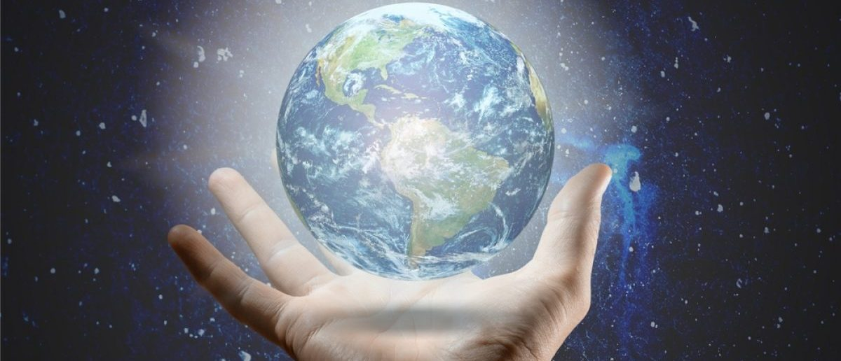 International diplomacy and control. [Shutterstock - Billion Photos - 321614669]