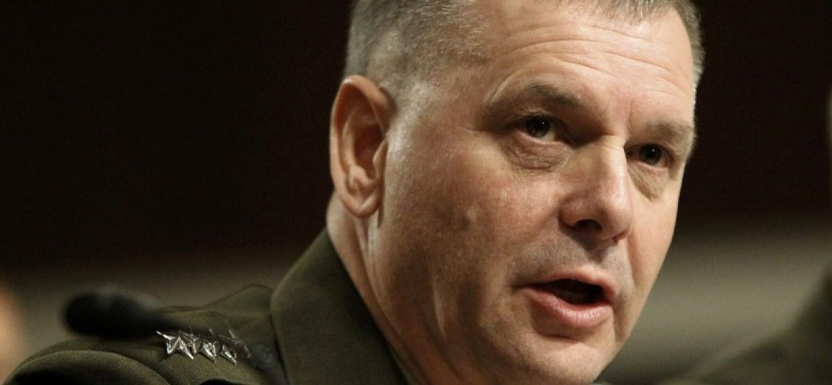 Obama's Favorite General CHARGED For Leaking CIA Op