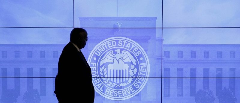 The Fed needs competition, not more rules