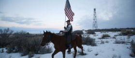 Oregon Militia Members Acquitted In Takeover Of Wildlife Refuge