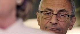 EXCLUSIVE: John Podesta May Have Been Target Of Russian 'Influence Campaign'