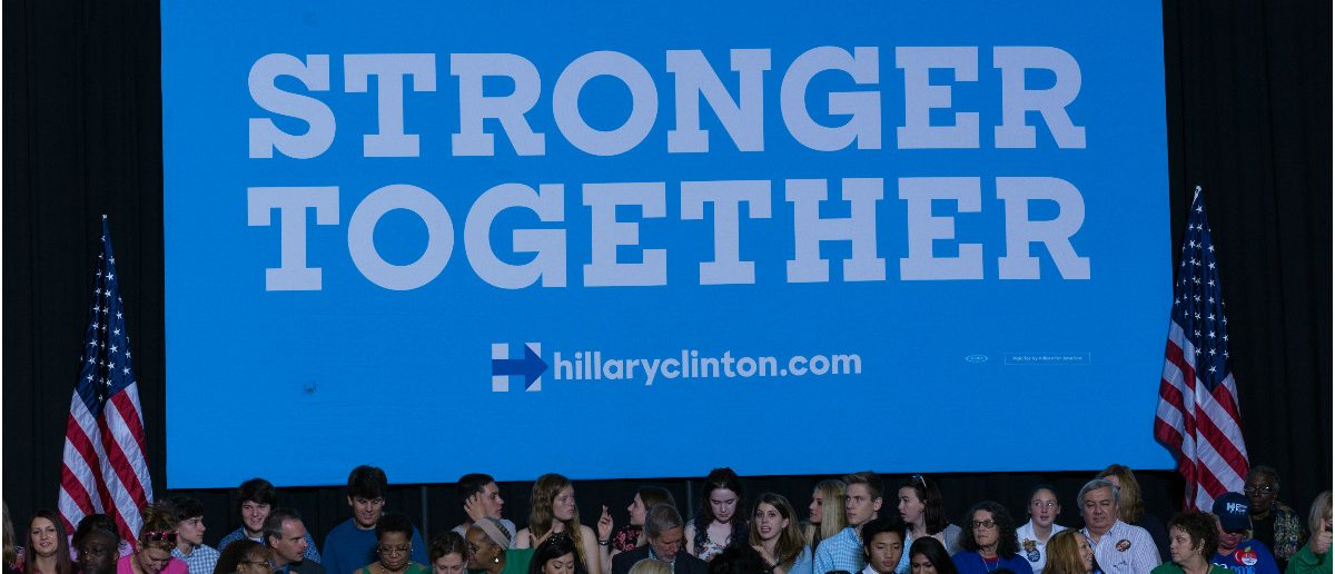 wikileaks hillary clinton considered these campaign slogans the