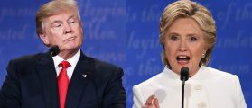Here's Who Won The Debate, According To The Internet