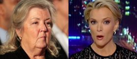 Juanita Broaddrick: Megyn Kelly Is 'Ugly As Hell On The Inside'