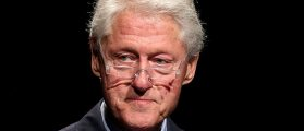 EXCLUSIVE: An Inside Look At An Opulent Clinton Foundation 'Site Visit'