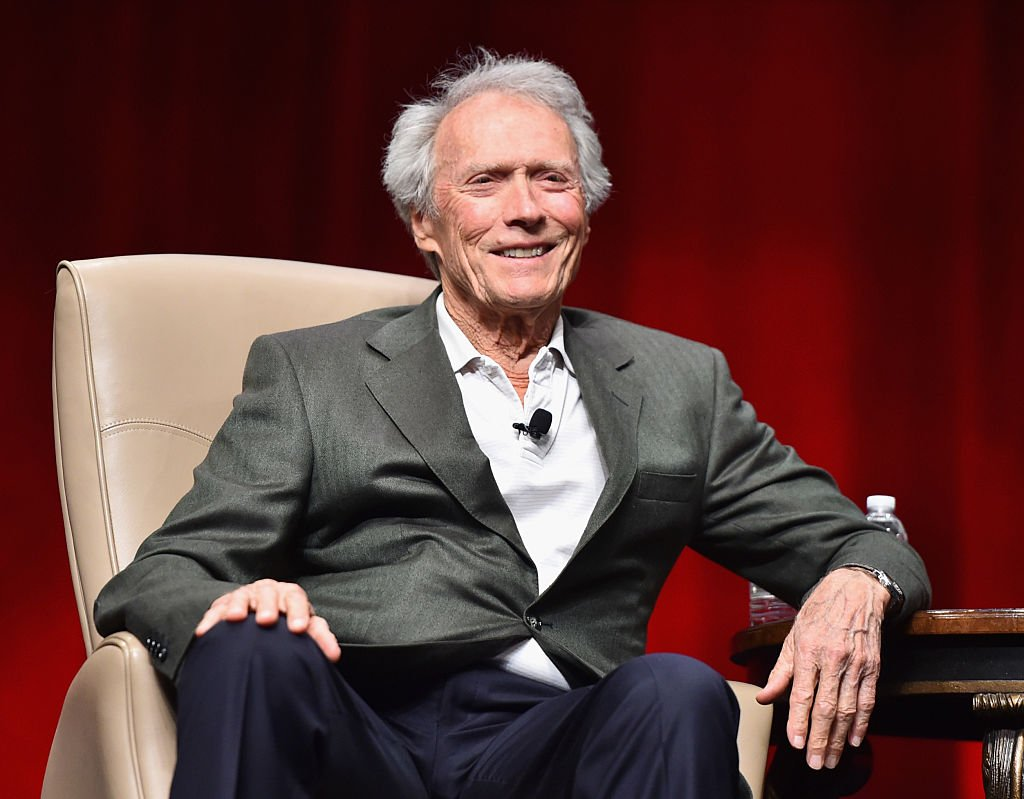 "Eastwood said Clinton was ""a tough voice to listen to for four years."" (Photo: Getty Images)"