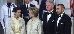 Hillary's Two Official Favors To Morocco Resulted In $28 Million For Clinton Foundation