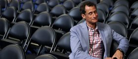 FBI Found New Emails In Hillary Case While Investigating Anthony Weiner's Sexts