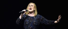 Adele (Photo credit: Getty Images)