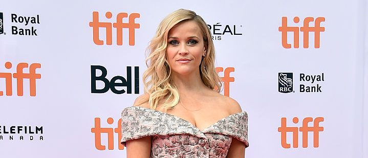 Reese Witherspoon (Photo credit: Getty Images)