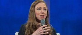 Chelsea Clinton: Child Marriage Is 'Interconnected' With Climate Change