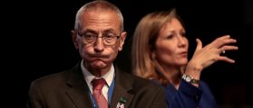 EXCLUSIVE: Podesta's 'Green Company' Forced to Close Because Hillary Lost the Election