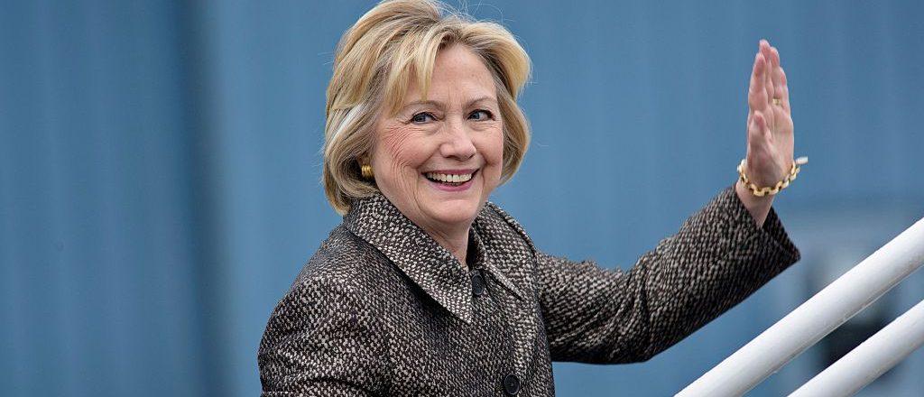 (Photo: BRENDAN SMIALOWSKI/AFP/Getty Images)