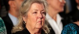 Juanita Broaddrick Coming Out With New Book On Surviving Bill Clinton's Alleged Rape