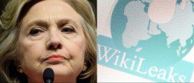 WikiLeaks Helps Hillary