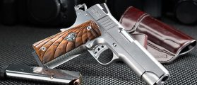 Gun Test: Cabot Guns S103 Commander