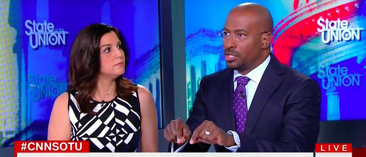 Van Jones (CNN)