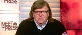 Michael Moore: Hillary Clinton Lost Because She Ran A 'Disgraceful' Campaign, Ignored Key States