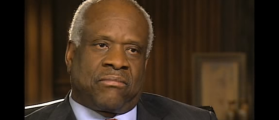 Justice Thomas Calls Out The Supreme Court For Not Believing In The Second Amendment