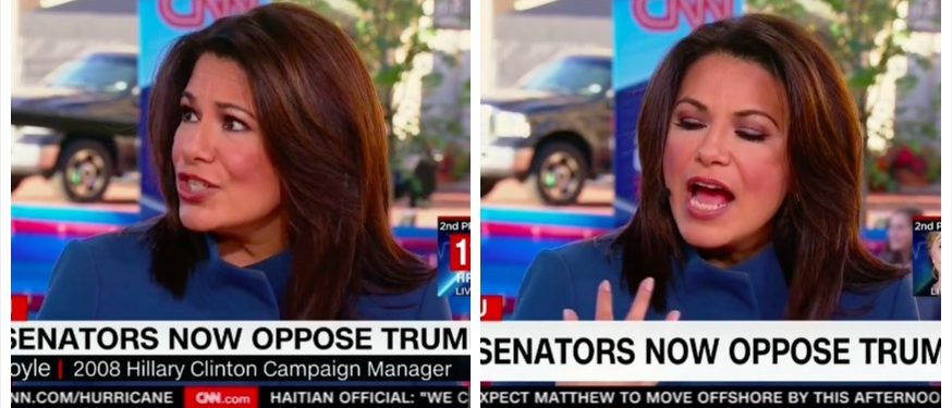 Patti Solis Doyle (CNN)