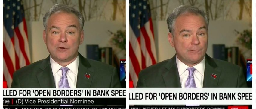 Tim Kaine (CNN)