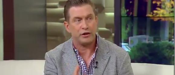 "Stephen Baldwin on ""Fox and Friends"" (Fox News Screengrab)"