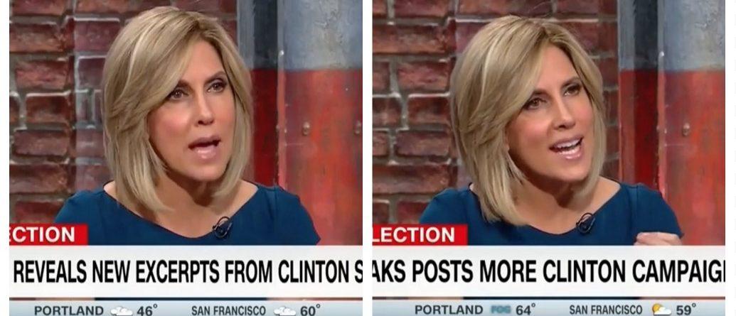 Alisyn Camerota (CNN)