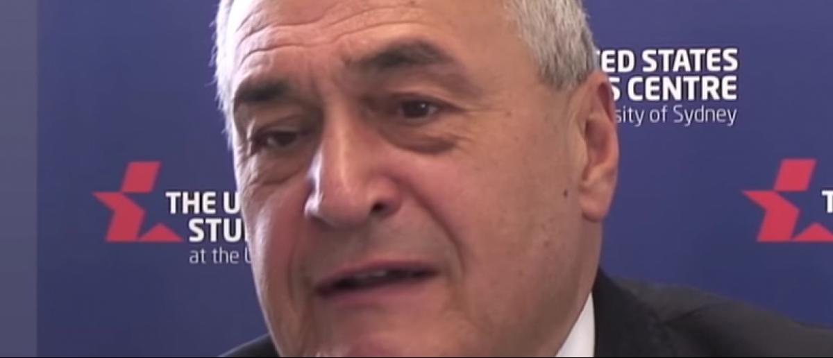 Tony Podesta (Youtube screen grab)
