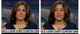 Top Clinton Advisor — Pressed On Hacked Emails — Falls Flat On Her Face [VIDEO]