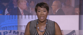 Joy Reid Completely Bungles Reading Of A Trump Tweet [VIDEO]